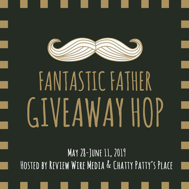 Win An Ekster® Smart Wallet.In The Fantastic Father Giveaway Hop! Ends 6/11
