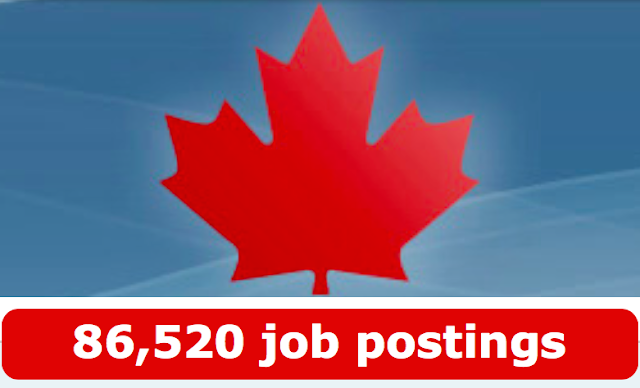 Canada Job Search