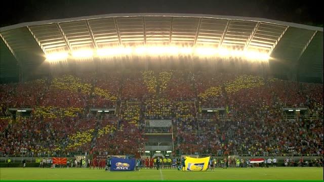 Nations League: Mazedonien empfängt Liechtenstein