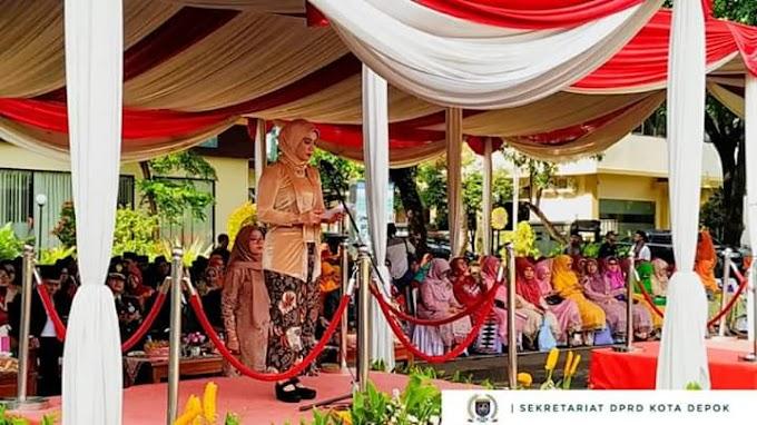 PHI Dorong Eksistensi Perempuan Dalam Berbagai Sektor Pembangunan