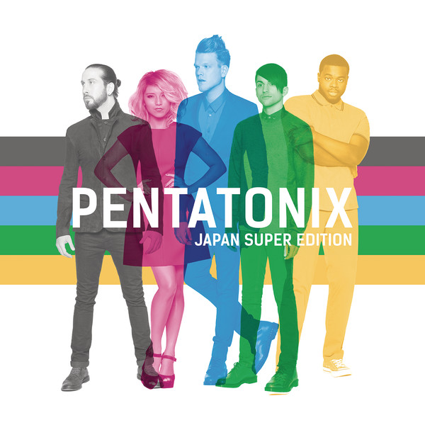 [Single] Pentatonix – Perfume Medley (2016.07.06/MP3/RAR)