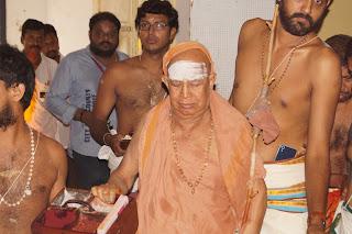 Jeyendrar Dharshan 8