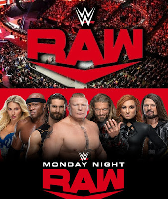 WWE Monday Night Raw (All Episodes 2020)