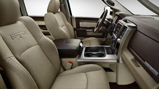 Ram 3500 Interior Specs, entertainment