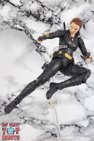 SH Figuarts Black Widow (Solo Movie) 29