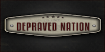 Depraved Nation
