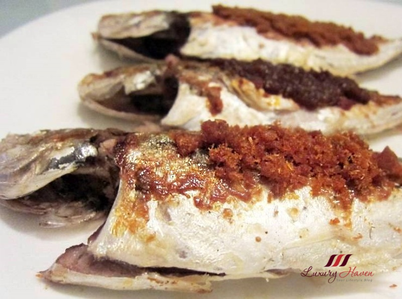 fried sambal selar fish happy call pan recipe