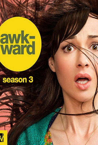 Awkward Season 3 Complete Download 480p & 720p All Episode