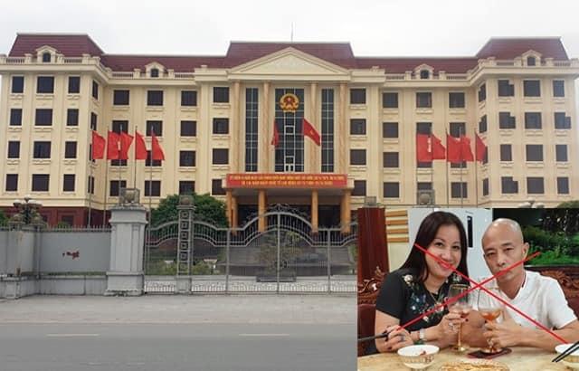 Cơ quan pháp luật nào làm ngơ cho Đường Dương lộng hành ở Thái Bình?