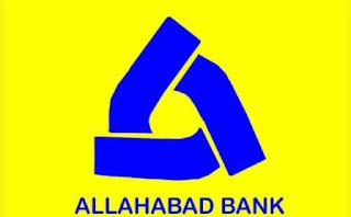 Sarkari Naukri in Bank - Allahabad Bank - 92 Specialist Officers SO Posts - APPLY NOW