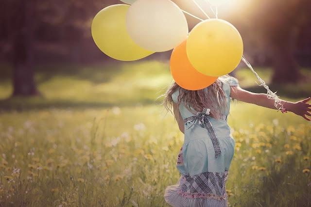 Jadilah pribadi yang tenang karena hidup bukan sesuatu yang darurat.