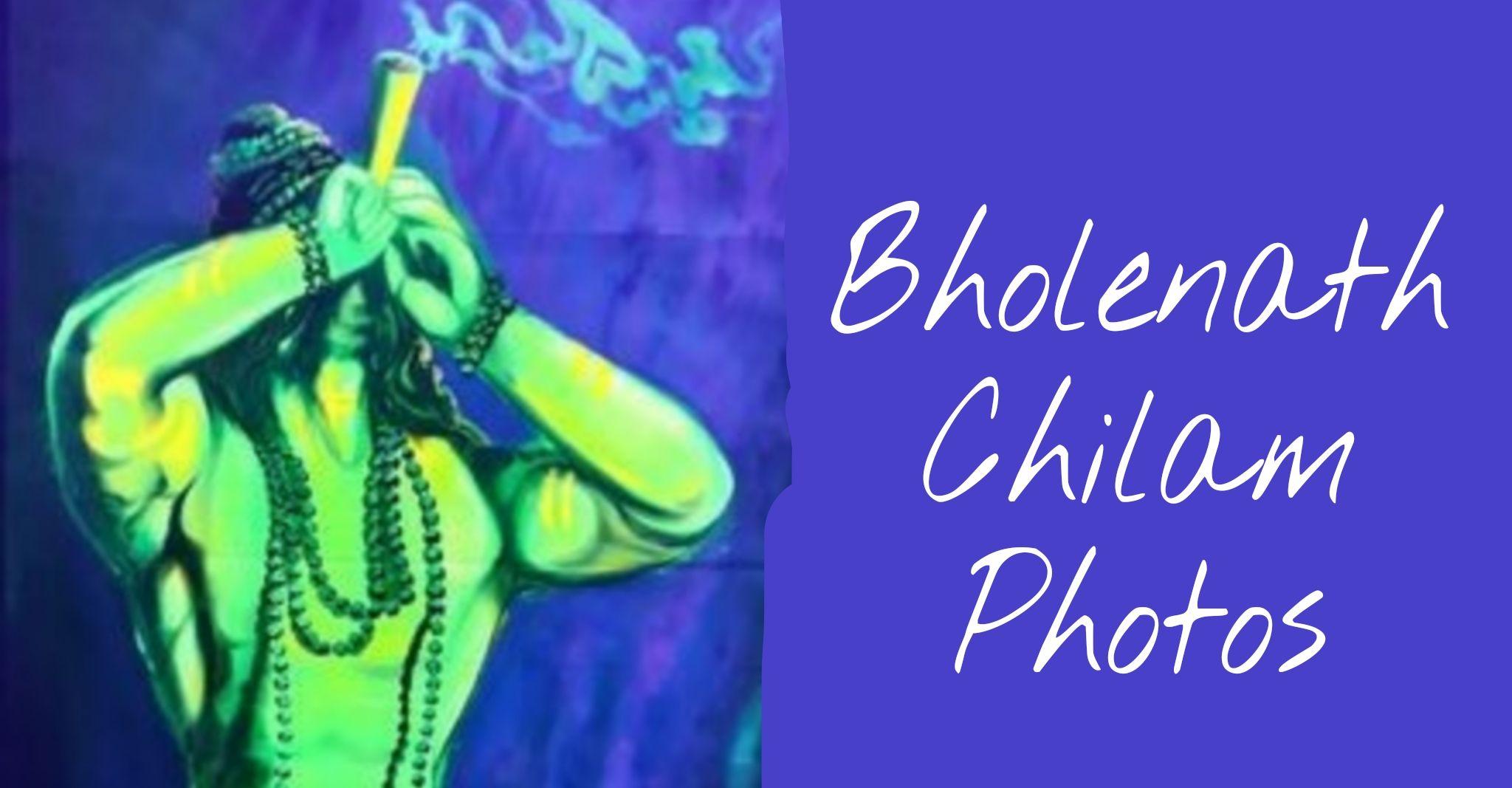 Bholenath Chilam Photos