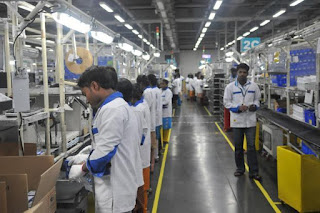 Quess Corp Openings for 12th Pass and ITI, Diploma Holders in Leading MNC Company Jigani, Bangalore