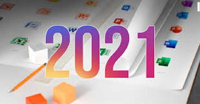 تحميل مايكروسوفت اوفيس Microsoft Office 2021 بشكل مباشر و مجاني
