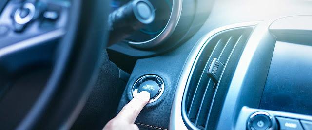 Porque calentar el auto antes de arrancar