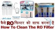 क्यों है RO Water Purifier का पानी स्वास्थ्य के लिए अच्छा।