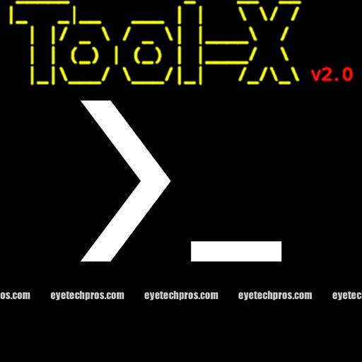 Tool-X Termux
