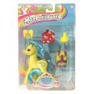 My Little Pony Globe Trotter Hobby Ponies G2 Pony