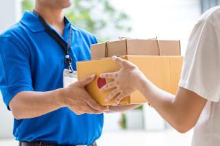 Jenis-jenis bisnis pengiriman