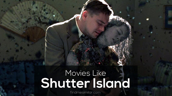 Psychological Movies Similar to Shutter Island
