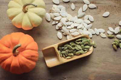 les graines de citrouille font elles grossir ?