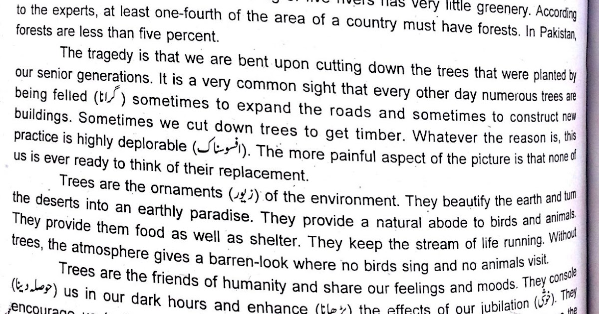 tree plantation essay save trees slogans