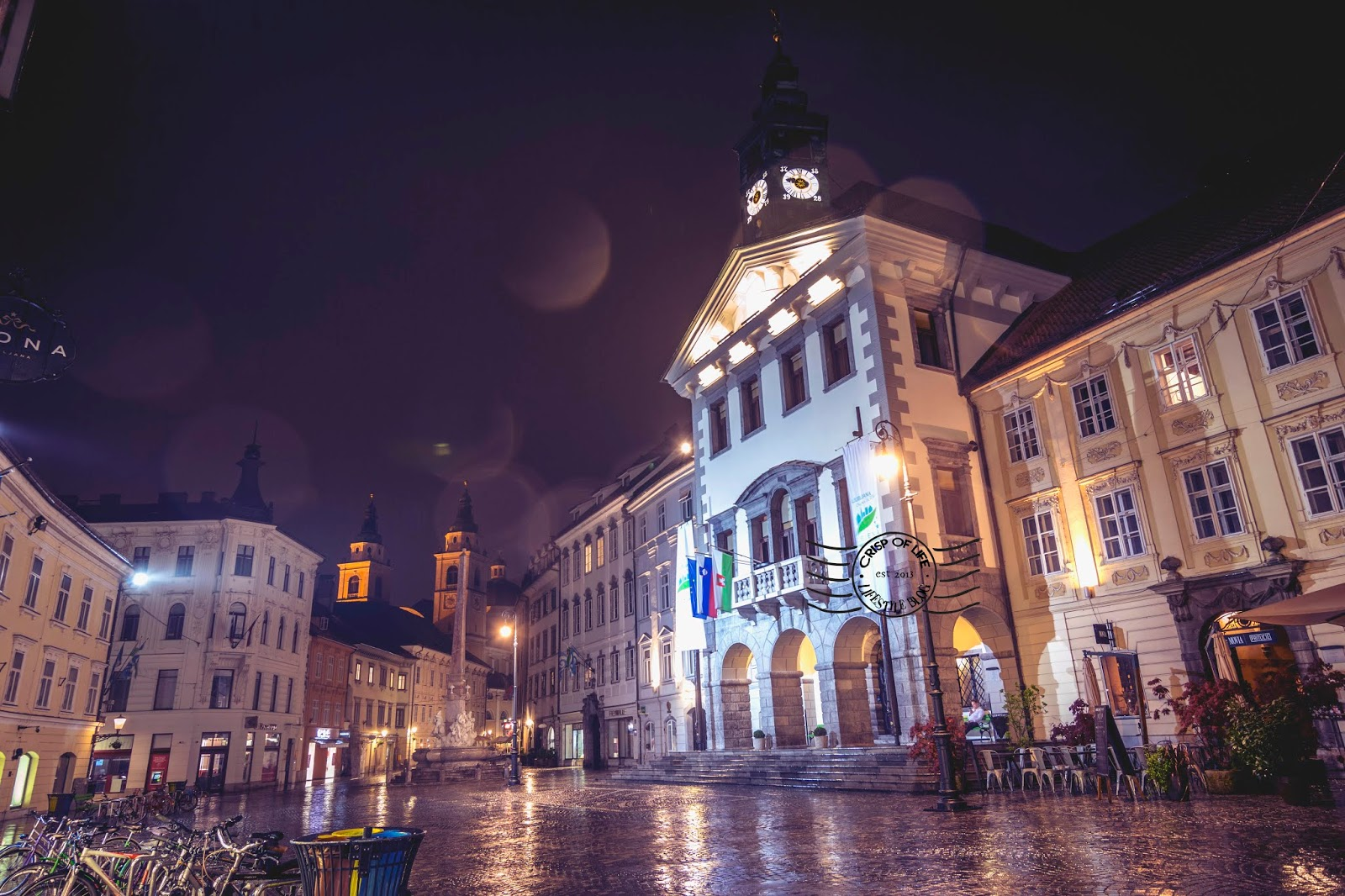 10 Places to Visit in Ljubljana, Slovenia