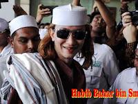 """""""Suruh Buka Celana Presiden Jokowi"""", Habib Bahar bin Smith Dilaporkan Kepolisi"""