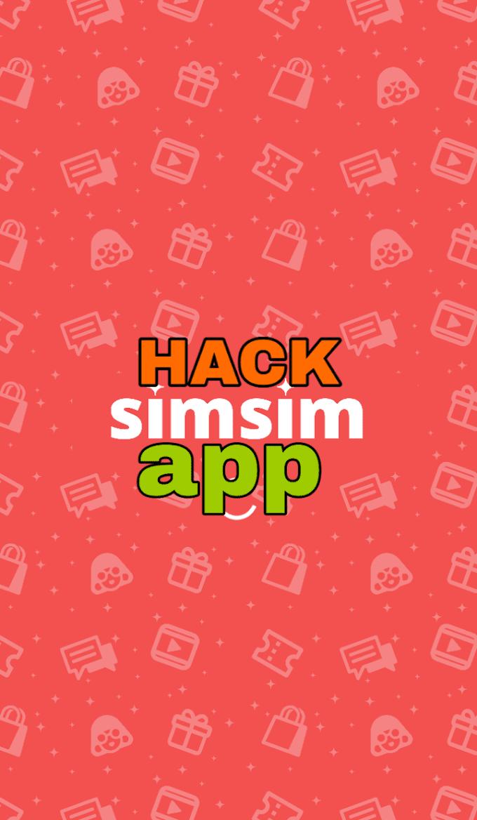 [Loot]hack sim sim shopping app 100 rupee unlimited Time