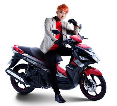 Bị Mất Gãy Khóa Xe Máy Honda Yamaha SYM Piago Phải Làm Gì?