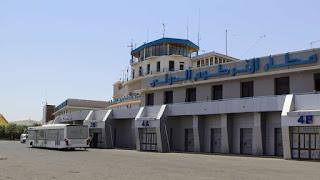 السودان: تمديد إغلاق المطارات حتي (20 مايو)