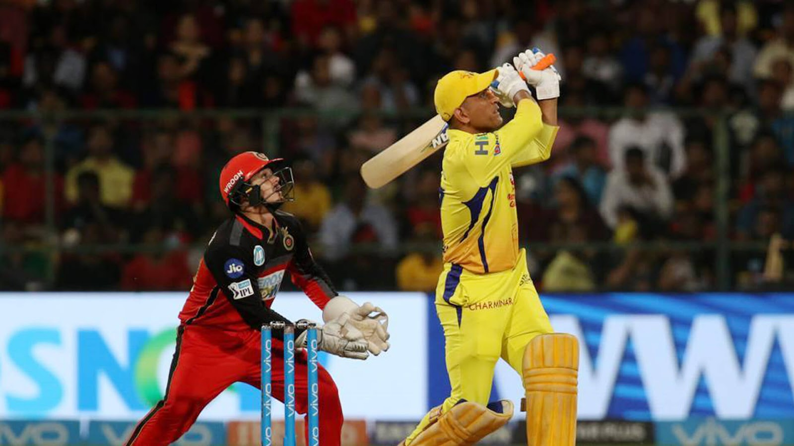 Chennai Super Kings HD Wallpapers Download Free 1080p