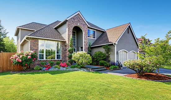 Maintain Your Lawn for curb appeal