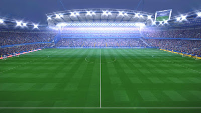 PES 2017 Exterior View for PES Professionals Patch 2017