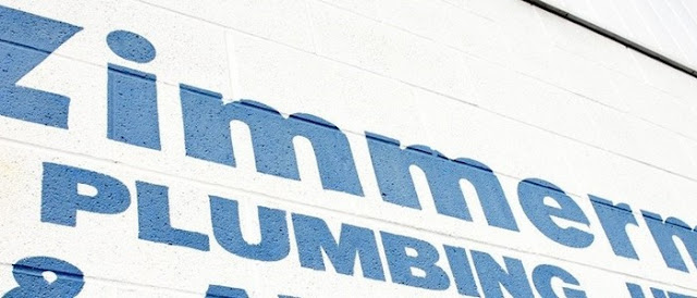 zimmerman plumbing and heating lititz