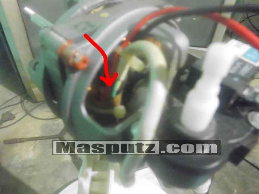 Memperbaiki Kipas Angin Cuma Mendengung - Masputz.com