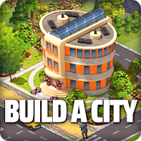 Download City Island 5 - Tycoon Building Simulation Offline APK MOD v2.3.0 Unlimited Money