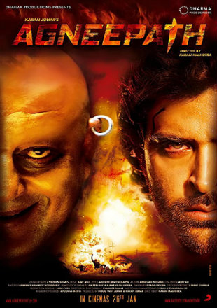 Agneepath 2012 Full Hindi Movie Download