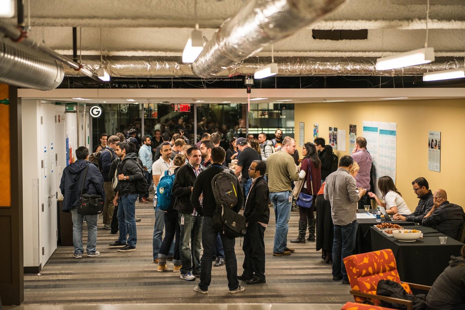 Google Testing Blog: GTAC 2015 Wrap Up