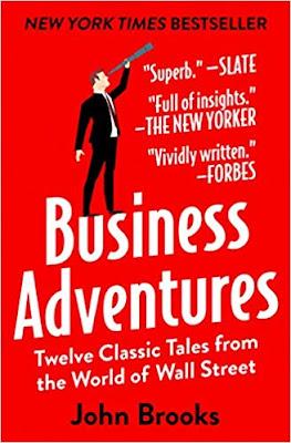 مغامرات الأعمال