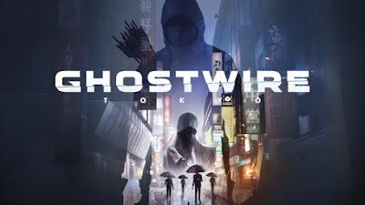 """Videojuego: """"Ghostwire: Tokyo"""" el juego anunciado por Bethesda Softworks en el E3 2019"""
