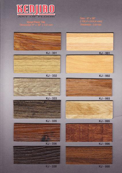 Lantai Vinyl Lantai Kayu Product