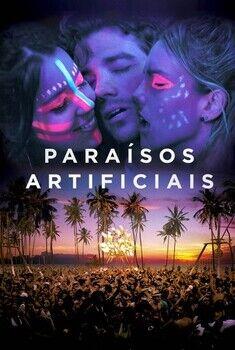 Paraísos Artificiais Torrent - BluRay 720p/1080p Nacional