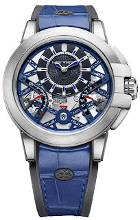 Montre Harry Winston Project Z10