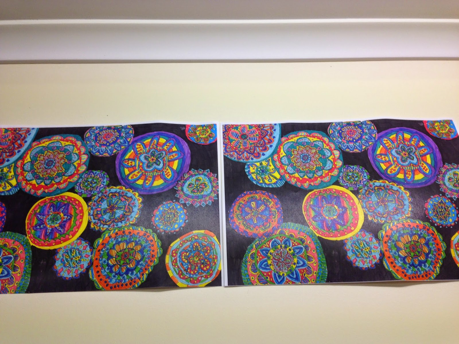 Year 5 Grade 5 Class Activities And News Year 5 Art