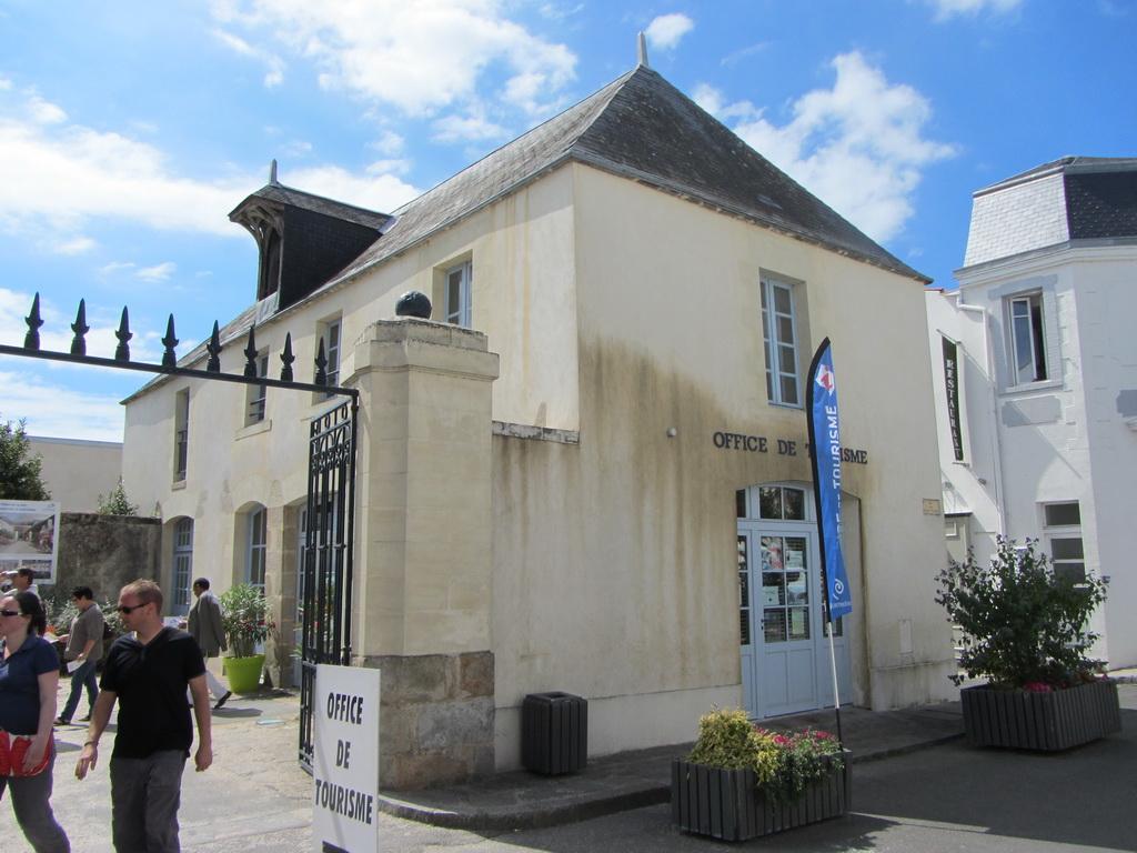Balades vend ennes noirmoutier balade de r ve - Office de tourisme noirmoutier ...