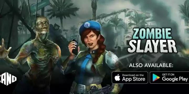 حول أفضل لعبة ZOMBIE على الإنترنت الكسول القاتل Zombie Slayer