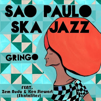 SAO PAULO SKA JAZZ - Gringo (2016)