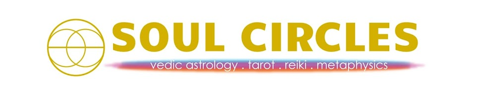 Tarot Reading, Vedic Astrology and Healing Courses and Services Soul Circles Kuala Lumpur Malaysia