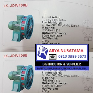 Jual Produk Sirine Lk JDW 400B Original di Bogor